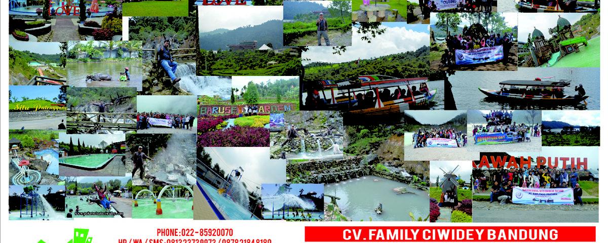 Booking Resort Ciwidey Bandung Murah